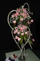 2011 - 'L'amour des Fleurs'